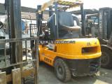 杭州二手合力 杭州1-10吨叉车个人二手叉车转让