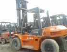 东莞二手合力7吨叉车,二手7吨叉车