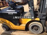 乌兰察布合力杭叉二手叉车2吨3吨3.5吨5吨7吨8吨10吨