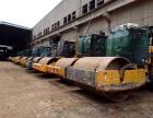 重庆二手徐工 柳工20吨22吨26吨压路机出售,转让