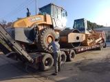 石家庄二手压路机22吨个人转让-价格钱