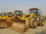 南京二手柳工50装载机,二手3吨铲车