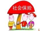 上海滨海新区中关村科技园代缴社保