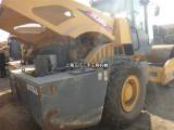 二手压路机买卖,徐工22吨26吨二手振动压路机