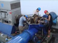 天津汽油机水泵维修