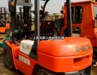 成都二手合力 杭州1-10噸叉車個人二手叉車轉讓