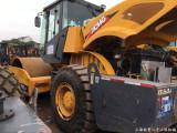 二手壓路機振動26噸交易,2手壓路機徐工26噸震動