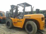 嘉兴二手合力叉车,上海里买旧5吨叉车