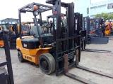 深圳二手合力5吨叉车,二手5吨叉车个人转让