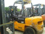 二手合力叉车,上海哪里买旧5吨叉车