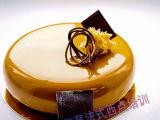 包头蛋糕烘焙教程学习培训 酷德蛋糕培训学校