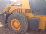 出售22吨二手压路机,26吨二手振动压路机行情