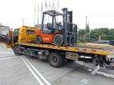 池州二手杭州叉车,杭州4吨高门架二手价格