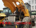 周口二手振动压路机公司,22吨26吨单钢轮二手压路机买卖