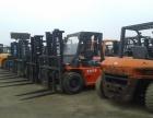 长沙二手叉车市场,10吨8吨7吨6吨5吨叉车转让