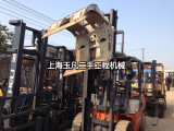 哈密合力杭叉二手叉車2噸3噸3.5噸5噸7噸8噸10噸
