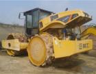晋城二手压路机20吨22吨26吨出售 转让