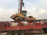 通化二手压路机供应商,徐工22吨223J.26吨263J