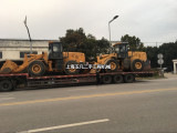 通化临工953N.956L二手50装载机二手5吨铲车