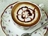 佛山学做咖啡冷饮拉花