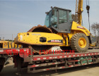 来宾二手压路机市场 推土机 铲车 挖掘机 叉车个人急转让