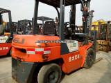 廣州3噸,5噸,10噸二手叉車出售,二手合力杭州叉車