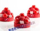深圳学习烘焙甜品 然后在微信上卖产品培训 酷德蛋糕培训学校
