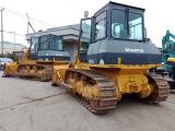 杭州二手推土机价格,SD160L山推推土机出售