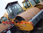 玉树二手压路机报价,徐工22吨26吨二手振动压路机