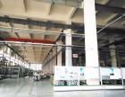 上海青浦工业园区面积是25478平无税收要求厂房出租