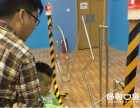 穿越火线 VR体验 意念赛车丨VR蛋椅9D影院丨VR飞行体验