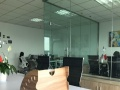 国购B座写字楼100平精装办公室 按日出租 写字楼 1
