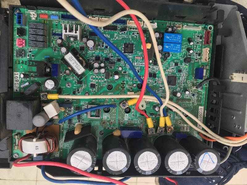 扬中大金空调维修电话,扬中大金中央空调维修点