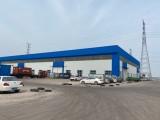 旺铺帮黄骅港开发区52亩工业土地及6250平标准化厂房土地出