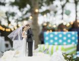 婚庆促销年度较大优惠套系
