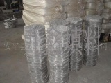 长期供应304不锈钢丝网波纹填料