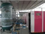 工厂宿舍节能热水工程 工厂节能改造 余热回收利用