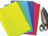 厂家供应;17克拷贝纸,彩色拷贝纸  雪梨纸,薄页纸批发
