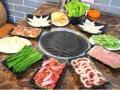 齐齐哈尔烤肉烧烤加盟品牌 炭火烤肉,烤肉店加盟,无烟烤肉