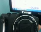 近乎全新佳能相机 出来游玩没钱低价转让