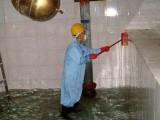 苏州新区惠民清洗公司承接水箱清洗消毒并出具卫生部门的水检单