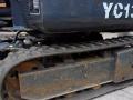 转让 挖掘机玉柴重工二手玉柴13微型农用小挖机