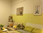 天河慧通红璞公寓 时尚简约设计 温馨如家 全新家电 拎包入住