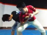 武汉东西湖女子防身术,免费体验