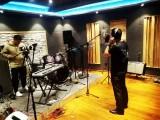 北京朝阳录音棚,音乐录制,后期,忙蜂录音棚
