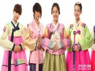 张家港最美韩语培训