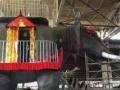 人气倍增的荷兰风车出租 大型机械大象出租