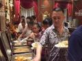 茶歇外卖,楼盘围餐,商务自助餐,酒会+烧烤+物料租