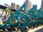 久保田155、161二手挖机出售小型国产旧钩机出售