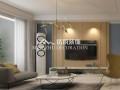 铭筑装饰打造铂悦山125平三居室装修设计